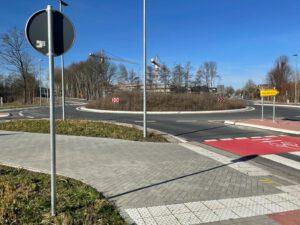 Transparenz und Bürgernähe: Kreiselgestaltung öffentlich diskutieren!